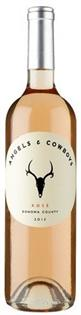 Angels & Cowboys Rose 2015 750ml